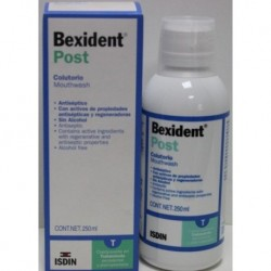 Bexident post colutorio 250ml