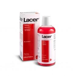 lacer colutorio sin alcohol 500 ml