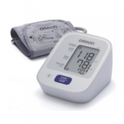 Monitor de tensión Omron M2 2014
