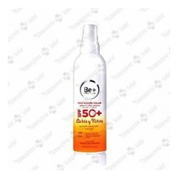 BE+ fotoprotector spray infantil SPF 50+ 250ml