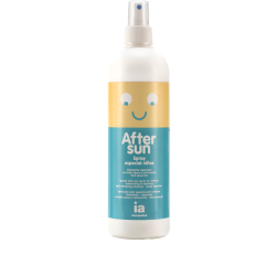 Interapothek after sun spray niños 400 ml