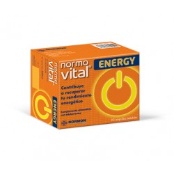 Normovital energy