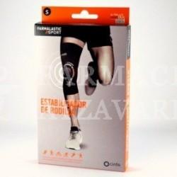 Estabilizador de rodilla farmalastic