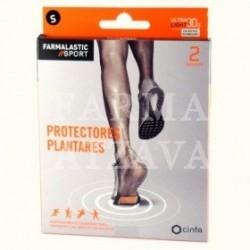 protector plantar T S,M,L