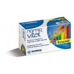 Normovital forcemil