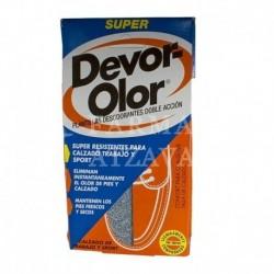Plantilla super-resistente devor-olor