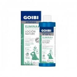 Goibi antipiojos loción nature elimina sin insecticidas 200 ml