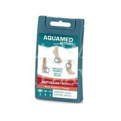 Aquamed apositos ampollas surtidas
