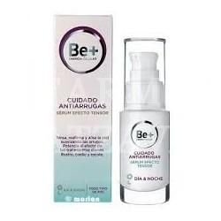 Cuidado antiarrugas serum efecto tensor Be+