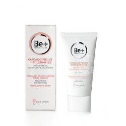 Be+ crema facial hidratante pieles intolerantes