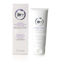 Cuidado pieles muy secas y atópicas crema facial y corporal