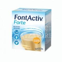 FONTACTIV FORTE VAINILLA 14 SOBRESX30G