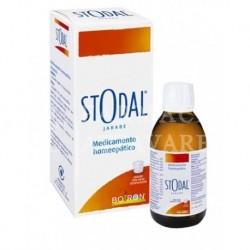 Stodal jarabe homeopático