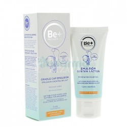 be+ pediatrics emulsión costra láctea  50 ml