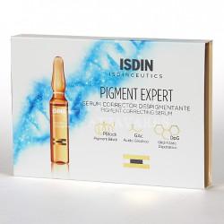 Isdinceutics Pigment Expert 10 ampollas