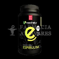 Neednatur Espirulina 100 comprimidos