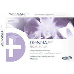 DONNAplus+ flora íntima