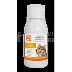 Menforsan Suplemento Nutricional Inmunidad 120 ml