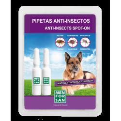 Menforsan Pipetas Anti-insectos