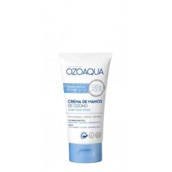 Crema de manos de ozono Ozoaqua 50 ml