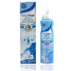 Respimar Limpieza e hidratación Media 120ml