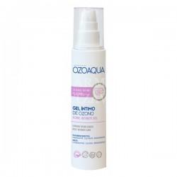 Gel Íntimo de ozono Ozoaqua 200 ml