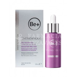 Be+ Energifique Booster Pro Age 30 ml